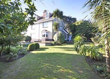 Thumbnail 4 bed property for sale in Becquet Road, St Peter Port, Guernsey