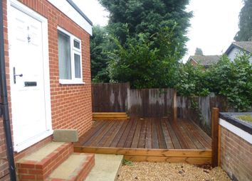 Thumbnail 3 bed flat to rent in The Rise, East Grinstead, West Sussex