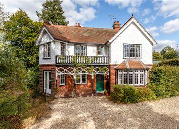 Thumbnail 4 bedroom detached house for sale in Pinehurst Road, West Moors, Ferndown, Dorset