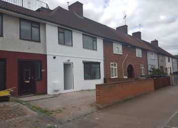 3 bed terraced house to rent in Rowallen Parade, Green Lane, Becontree, Dagenham RM8