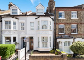 Thumbnail 4 bedroom property to rent in Broomsleigh Street, West Hampstead, London