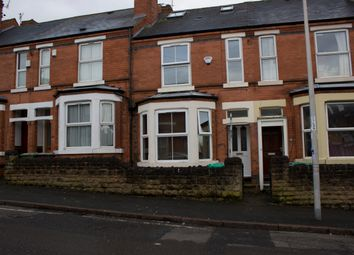 Thumbnail 4 bed terraced house to rent in Laurie Avenue, Forest Fields