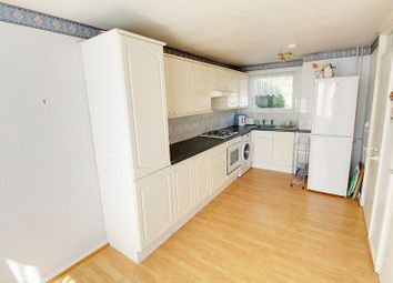 Thumbnail 3 bedroom end terrace house for sale in Willonholt, Ravensthorpe, Peterborough