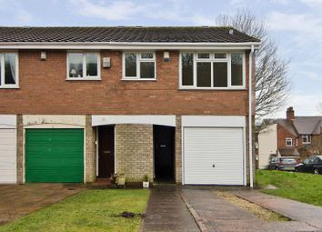 Thumbnail 1 bed flat for sale in Longacres, Rawnsley, Hednesford, Cannock