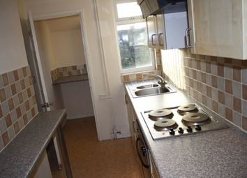 Thumbnail 1 bed flat to rent in Balfour Street, Burton Upon Trent, Staffordshire