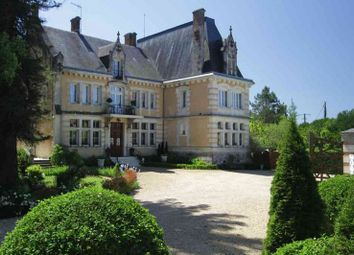 Thumbnail Property for sale in Boutique Chateau Hotel, Cottages, Dordogne