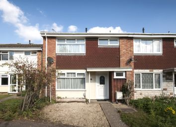 Thumbnail 3 bedroom terraced house to rent in Woodcote Way, Abingdon