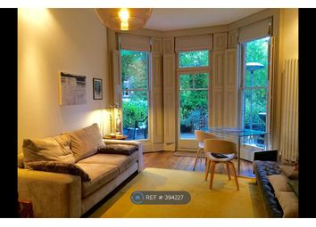 Thumbnail 1 bed flat to rent in King Henry's Road, London