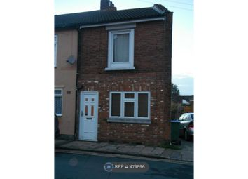 Thumbnail 1 bed end terrace house to rent in Princess Road, Aylesbury