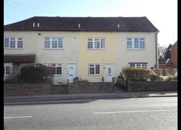 Thumbnail 2 bed cottage to rent in London Road, Marks Tey, Colchester