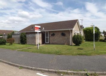 Thumbnail 2 bed bungalow for sale in Munnings Drive, Clacton-On-Sea