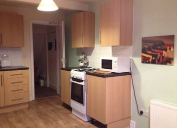 Thumbnail 5 bedroom shared accommodation to rent in Wright Street, Wallasey