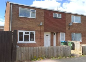 Thumbnail 3 bed property to rent in Churchmere Walk, Aylesbury