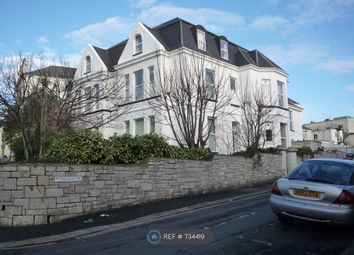 Thumbnail 1 bed flat to rent in Coryton Lodge, Plymouth