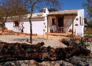 Thumbnail 4 bed country house for sale in Sitio Dos Covões, Beco Covões De Cima, Salir, Loulé, Central Algarve, Portugal