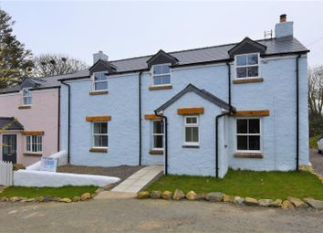 Thumbnail 4 bed cottage for sale in Llanrhian, Haverfordwest