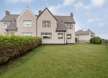 Thumbnail 3 bedroom semi-detached house for sale in Wilson Street, Larkhall, South Lanarkshire