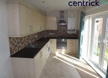 Thumbnail 2 bedroom flat to rent in Bent House Lane, Durham