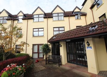 Thumbnail 1 bed flat for sale in Cotswold Court, Chipping Sodbury, South Glos