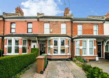 Thumbnail 1 bed flat for sale in Benhill Avenue, Sutton
