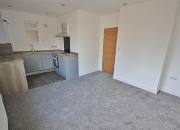 Thumbnail 1 bedroom flat for sale in Victoria Road, Ferndown