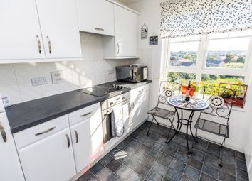 Thumbnail 3 bed flat for sale in Malcolms Meadow, Kirkcaldy