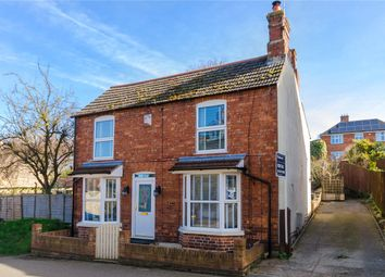 Thumbnail 3 bed detached house for sale in High Street, Colsterworth, Grantham