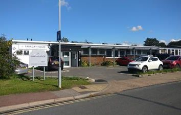 Thumbnail Office to let in 1 Faraday Close, Eastbourne, East Sussex