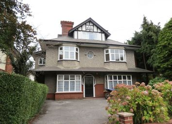 Thumbnail 2 bed flat for sale in Ascham Road, Bournemouth