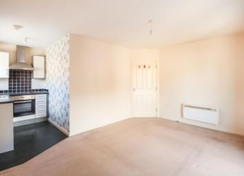 Thumbnail 1 bedroom flat to rent in Pavior Road, Bestwood, Nottingham
