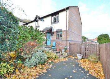 Thumbnail 2 bed end terrace house for sale in Plas Ioan, Johnstown, Carmarthen