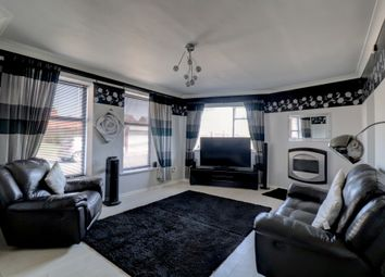 3 bed terraced house for sale in Croft Road, Blyth NE24