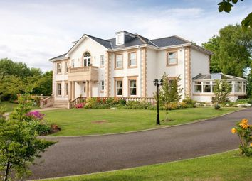 Thumbnail 5 bed property for sale in Pollok Castle, Pollok Castle Estate, Newton Mearns