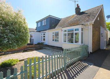 Thumbnail 3 bed semi-detached bungalow for sale in Osborne Road, Basildon