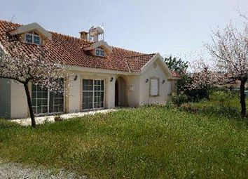 Thumbnail 5 bed detached house for sale in Kalavasos, Larnaca, Cyprus
