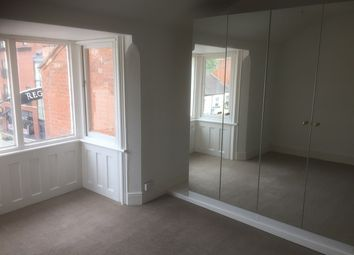 1 bed maisonette to rent in Regent Street, Leamington Spa CV32