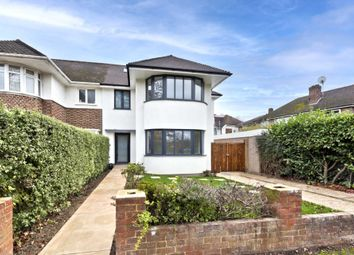 4 bed semi-detached house for sale in Ennismore Gardens, Thames Ditton KT7