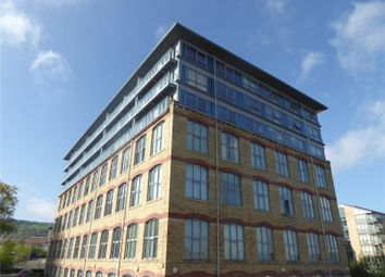 Thumbnail 2 bed flat for sale in The Silk Mill, Elland