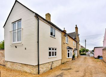 Thumbnail 3 bed property for sale in Main Street, Little Downham, Ely
