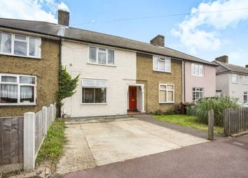 Thumbnail 2 bed terraced house for sale in Flamstead Road, Dagenham