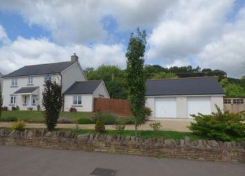 Thumbnail 4 bed detached house for sale in Tyndale Rise, Latchen, Longhope