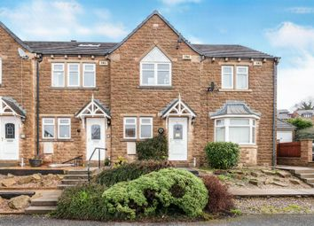 2 bed terraced house for sale in Moor End Lane, Dewsbury WF13
