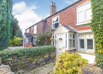 Thumbnail 2 bed terraced house for sale in Bredbury Green, Romiley, Stockport, Cheshire