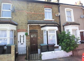 Thumbnail 2 bed terraced house to rent in Stanley Road, Northfleet, Gravesend