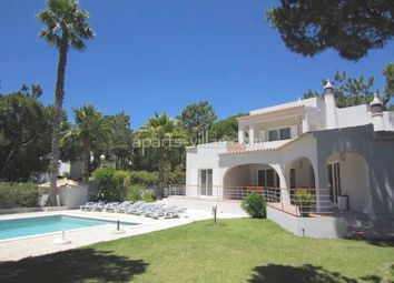Thumbnail 4 bed villa for sale in Urb, Vale Do Garrao, Vale De Lobo, Loulé, Central Algarve, Portugal