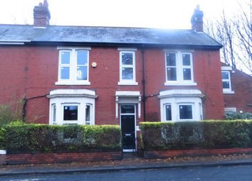 Thumbnail 3 bedroom property to rent in Osborne Road, Jesmond, Newcastle Upon Tyne