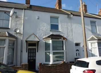 Thumbnail 3 bed terraced house to rent in Cresswell Street, King's Lynn