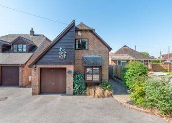 Thumbnail 2 bed detached house for sale in North Street, Pennington, Lymington