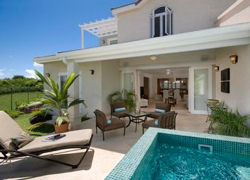 Thumbnail 3 bed villa for sale in Freights Bay, Christ Church, Barbados, South Coast