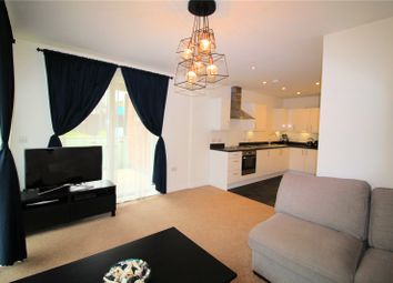 Thumbnail 1 bed flat for sale in Beadle Place, Callender Road, Erith, Kent